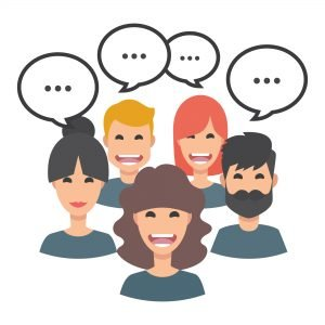 """word of mouth http://<a href=""""https://www.freepik.com/free-photos-vectors/background"""">Background vector created by johndory - www.freepik.com</a>"""